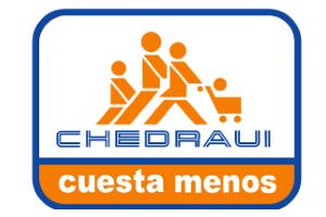Logo Chedrahui