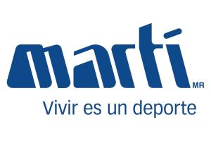 Logo Martí