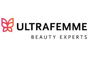 Logo Ultrafemme