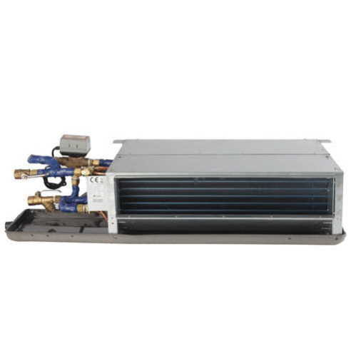 Fan & coil chilled water
